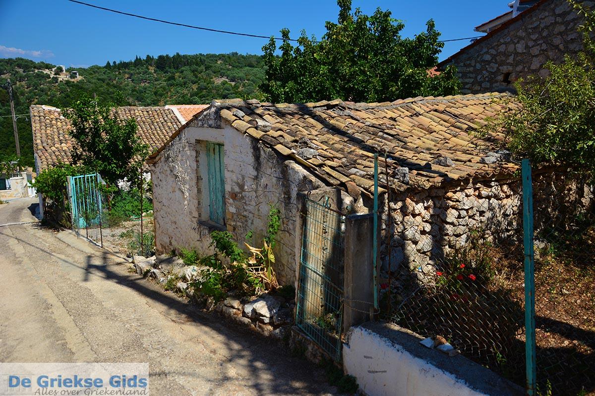 foto Spartochori Meganisi eiland bij Lefkas - Foto 16