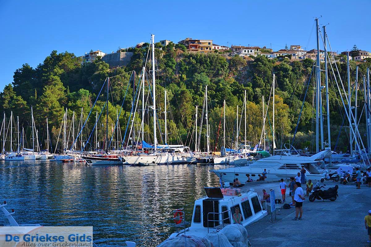 foto Spartochori Meganisi eiland bij Lefkas - Foto 20