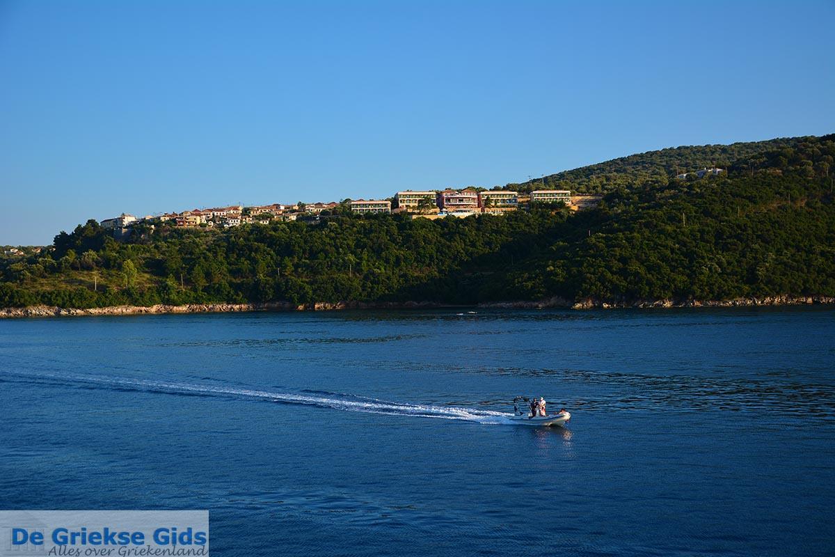 foto Spartochori Meganisi eiland bij Lefkas - Foto 21