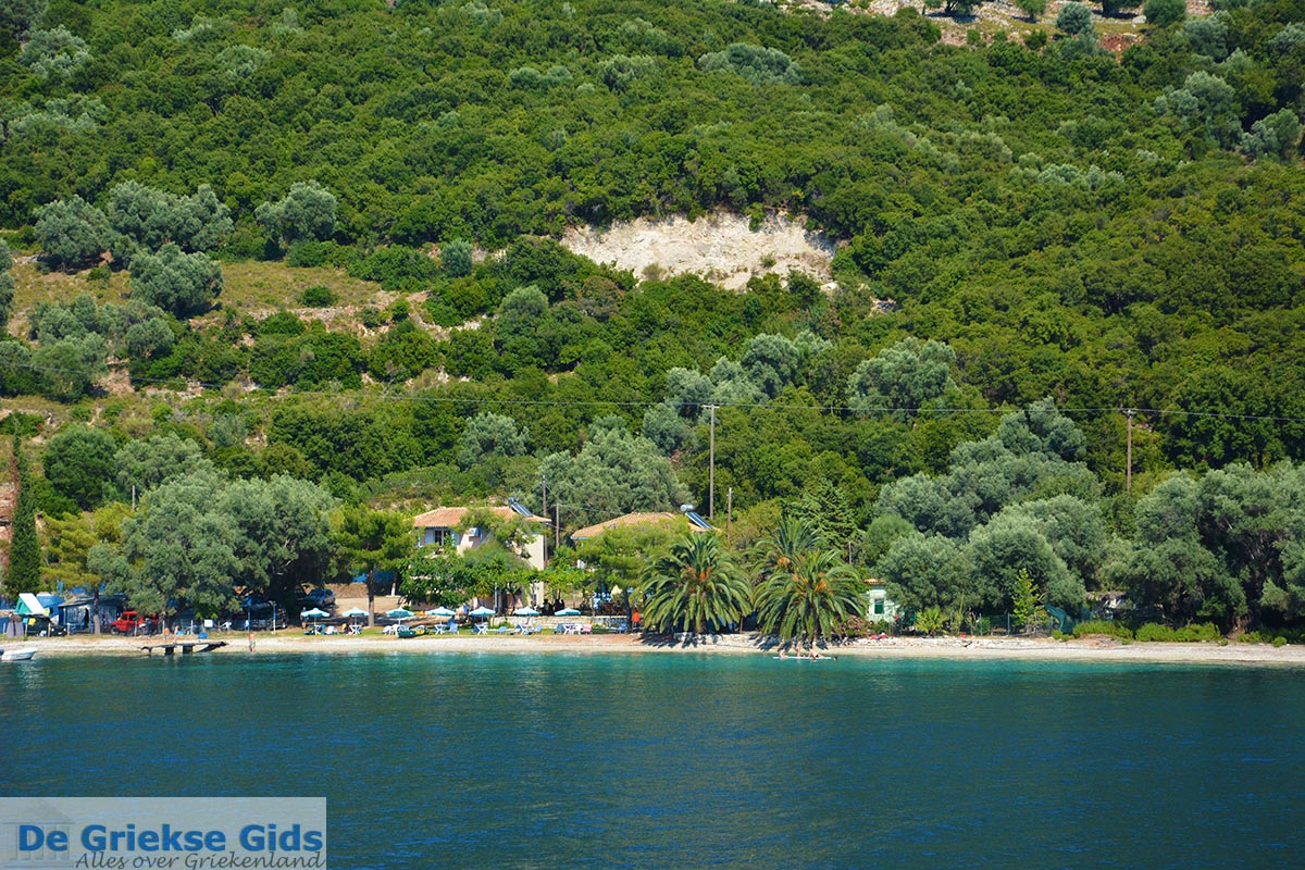 foto Meganisi eiland bij Lefkas - Foto 27