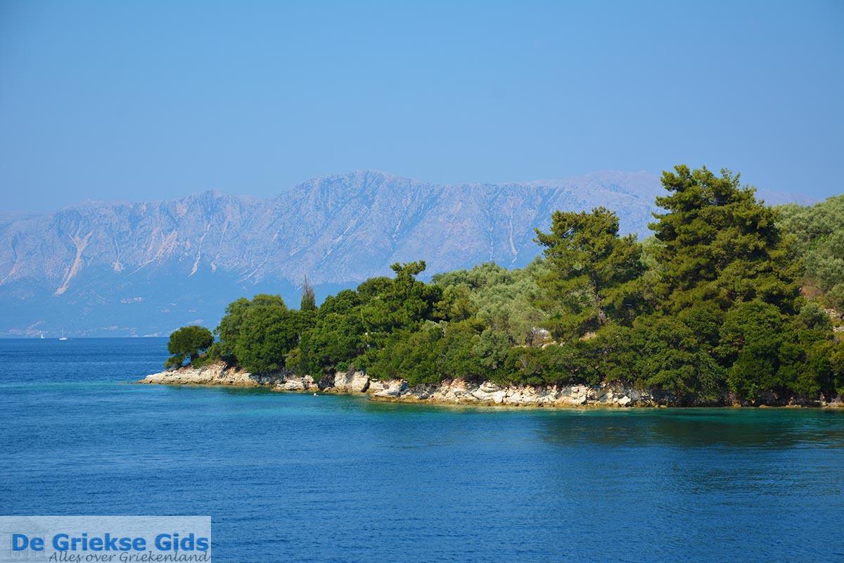foto Meganisi eiland bij Lefkas - Foto 28