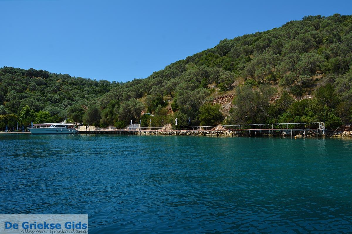 foto Meganisi eiland bij Lefkas - Foto 30
