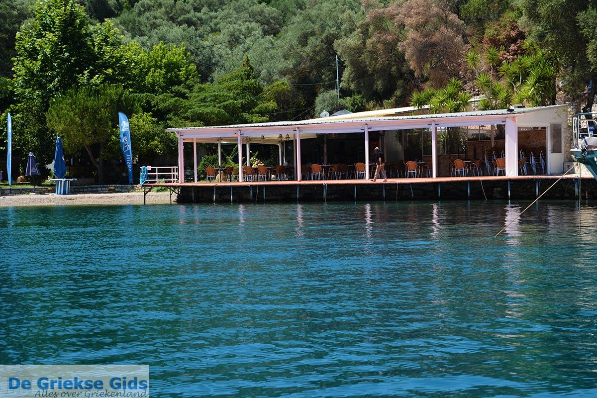 foto Meganisi eiland bij Lefkas - Foto 32