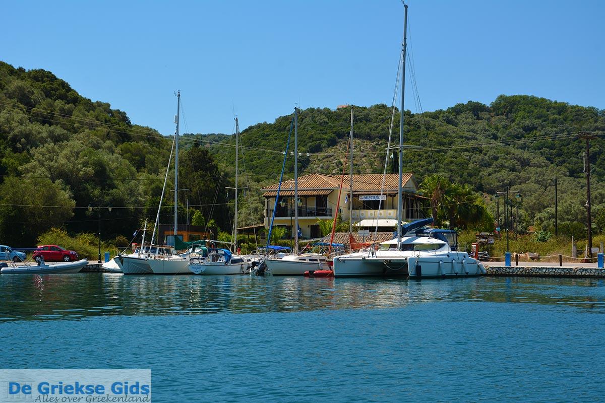 foto Vathy - Meganisi eiland bij Lefkas - Foto 39