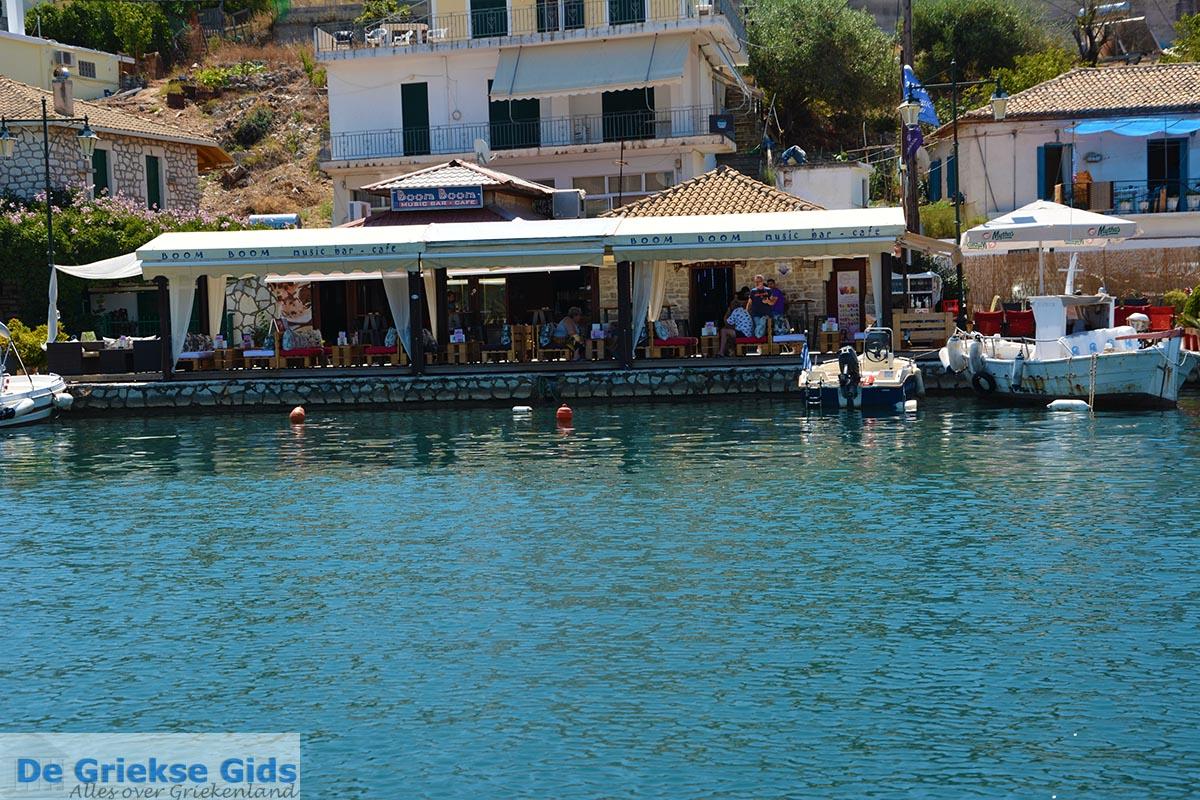 foto Vathy - Meganisi eiland bij Lefkas - Foto 41