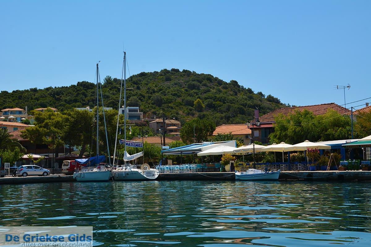 foto Vathy - Meganisi eiland bij Lefkas - Foto 52