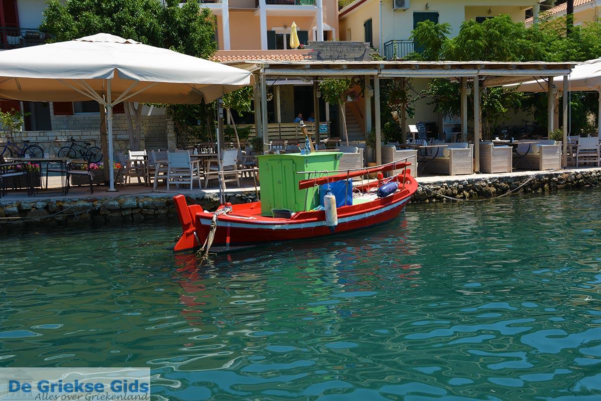 foto Vathy - Meganisi eiland bij Lefkas - Foto 63