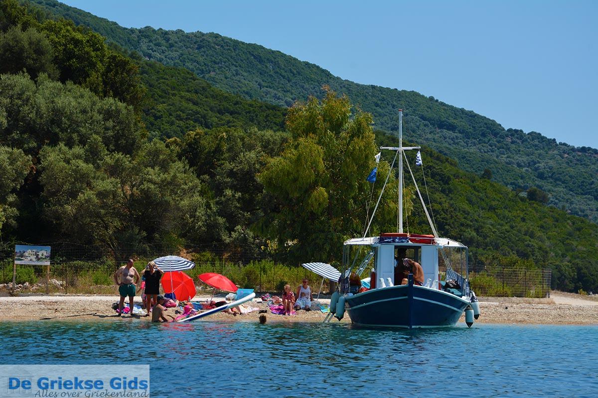 foto Meganisi eiland bij Lefkas - Foto 85