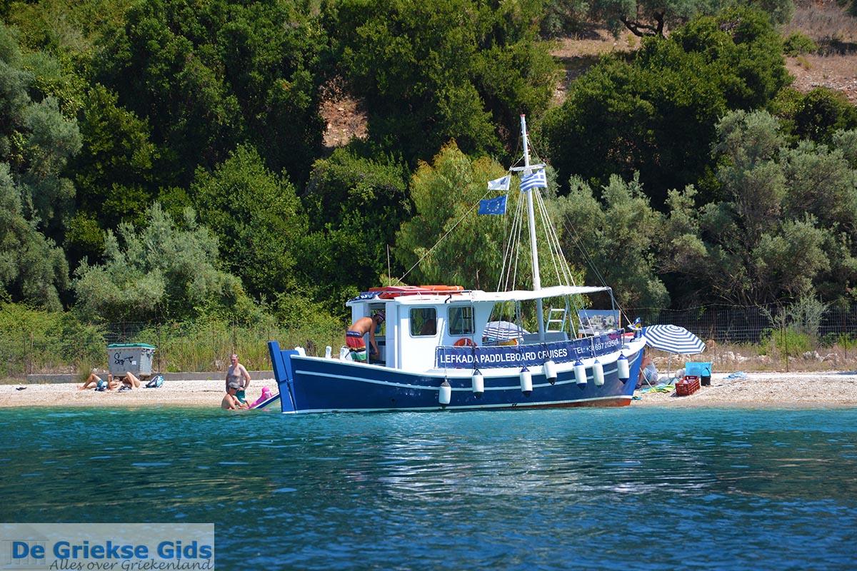 foto Meganisi eiland bij Lefkas - Foto 86