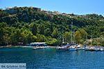 Grot Papanikolis -Meganisi eiland bij Lefkas - Foto 1 - Foto van De Griekse Gids