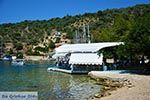 Spartochori Meganisi eiland bij Lefkas - Foto 10 - Foto van De Griekse Gids