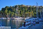 Spartochori Meganisi eiland bij Lefkas - Foto 20 - Foto van De Griekse Gids