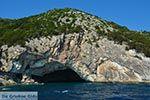 Grot Papanikolis - Meganisi eiland bij Lefkas - Foto 23 - Foto van De Griekse Gids