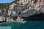Grot Papanikolis - Meganisi eiland bij Lefkas - Foto 24 - Foto van De Griekse Gids
