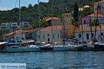 Vathy - Meganisi eiland bij Lefkas - Foto 34 - Foto van De Griekse Gids