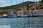 Vathy - Meganisi eiland bij Lefkas - Foto 35 - Foto van De Griekse Gids