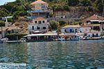 Vathy - Meganisi eiland bij Lefkas - Foto 36 - Foto van De Griekse Gids