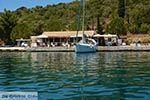 Vathy - Meganisi eiland bij Lefkas - Foto 37 - Foto van De Griekse Gids
