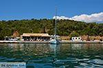 Vathy - Meganisi eiland bij Lefkas - Foto 38 - Foto van De Griekse Gids