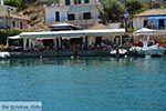 Vathy - Meganisi eiland bij Lefkas - Foto 41 - Foto van De Griekse Gids