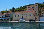Vathy - Meganisi eiland bij Lefkas - Foto 43 - Foto van De Griekse Gids
