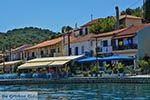 Vathy - Meganisi eiland bij Lefkas - Foto 44 - Foto van De Griekse Gids