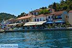 Vathy - Meganisi eiland bij Lefkas - Foto 47 - Foto van De Griekse Gids