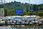 Vathy - Meganisi eiland bij Lefkas - Foto 49 - Foto van De Griekse Gids