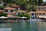 Vathy - Meganisi eiland bij Lefkas - Foto 50 - Foto van De Griekse Gids