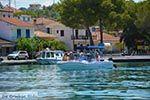 Vathy - Meganisi eiland bij Lefkas - Foto 51 - Foto van De Griekse Gids