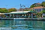 Vathy - Meganisi eiland bij Lefkas - Foto 53 - Foto van De Griekse Gids