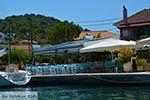 Vathy - Meganisi eiland bij Lefkas - Foto 54 - Foto van De Griekse Gids