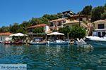 Vathy - Meganisi eiland bij Lefkas - Foto 60 - Foto van De Griekse Gids