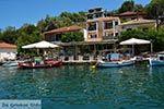 Vathy - Meganisi eiland bij Lefkas - Foto 61 - Foto van De Griekse Gids