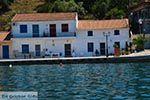 Vathy - Meganisi eiland bij Lefkas - Foto 65 - Foto van De Griekse Gids