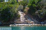 Vathy - Meganisi eiland bij Lefkas - Foto 68 - Foto van De Griekse Gids