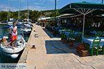 Vathy - Meganisi eiland bij Lefkas - Foto 71 - Foto van De Griekse Gids