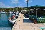 Vathy - Meganisi eiland bij Lefkas - Foto 72 - Foto van De Griekse Gids