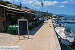 Vathy - Meganisi eiland bij Lefkas - Foto 73 - Foto van De Griekse Gids