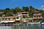 Vathy - Meganisi eiland bij Lefkas - Foto 77 - Foto van De Griekse Gids