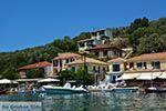 Vathy - Meganisi eiland bij Lefkas - Foto 78 - Foto van De Griekse Gids