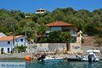 Vathy - Meganisi eiland bij Lefkas - Foto 80 - Foto van De Griekse Gids
