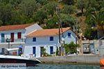 Vathy - Meganisi eiland bij Lefkas - Foto 81 - Foto van De Griekse Gids