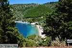 Strand Spartochori - Meganisi eiland bij Lefkas - Foto 90 - Foto van De Griekse Gids