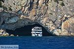 Papanikolis grot - Meganisi eiland bij Lefkas - Foto 96 - Foto van De Griekse Gids