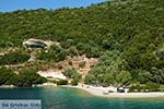Strand Meganisi eiland bij Lefkas - Foto 97 - Foto van De Griekse Gids