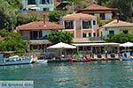 Haven Vathy - Meganisi eiland bij Lefkas - Foto 98 - Foto van De Griekse Gids