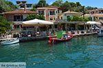Haven Vathy - Meganisi eiland bij Lefkas - Foto 100 - Foto van De Griekse Gids