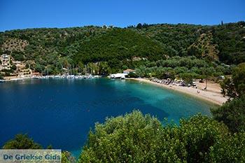 Spartochori Meganisi eiland bij Lefkas - Foto 8 - Foto van De Griekse Gids