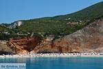 Porto Katsiki - Eiland Lefkas -  Foto 1 - Foto van De Griekse Gids